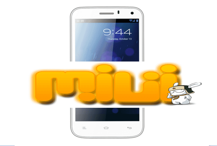 MIUI V5 Gpad G2