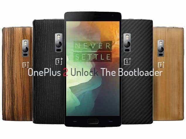 OnePlus_2_unlock_bootloader