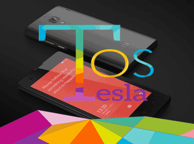 Tesla OS Redmi 1s - Official Tesla OS Android Lolipop Rom For Redmi 1S