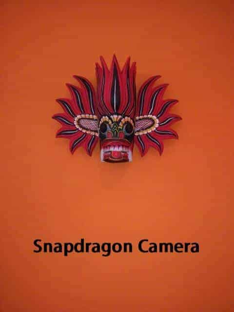 snapdragon camera 1 - Enable Dslr Camera Option In Your Android With Snapdragon Camera