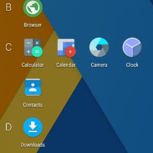 Smooth Cyanogenmod 12 1 Lollipop Rom For Xiaomi Mi 4i