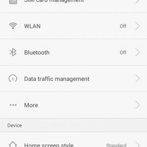 Emui 3.0 Xolo One Kitkat 4 300x300 - Unofficial Emui 3.0 Android Kitkat Rom For Xolo One