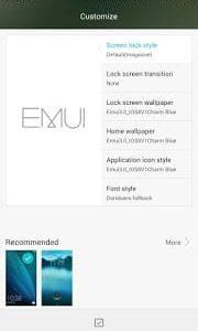 Emui 3.0 Micromax A116 2 180x300 - EMUI 3.0 Kitkat Custom Rom For Micromax A116