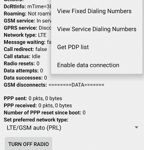 MX 4 NETWORK 1 288x300 - CyanogenMod 12.1 Android Lollipop ROM For Meizu MX4