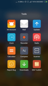 Miui 6 Miui 7 Redmi 1s Root Global 2 169x300 - How To Root Redmi 1s With Miui 6 Or Miui 7 Global Rom