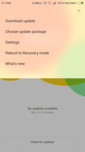 Miui 6 Miui 7 Redmi 1s Root Global 3 169x300 - How To Root Redmi 1s With Miui 6 Or Miui 7 Global Rom
