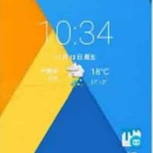 Lenovo A6000 A6000 Plus Android 6.0 4 300x300