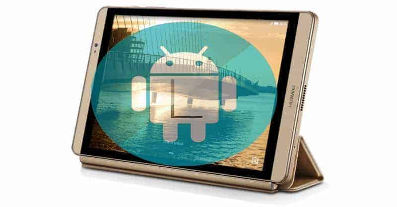 MediaPad M2 lollipop emui 3.1 - Huawei MediaPad M2 Stock Android 5.1 Emui 3.1 For (801L) Asia Pacific Users