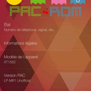 PAC man moto x play 3 300x300 - [ROM] Official Pac Man-Rom Lollipop 5.1.1 For Moto X Play