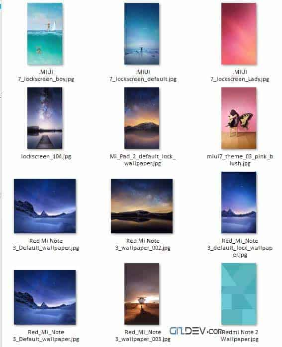 Xiaomi Redmi Note 3 Wallpapers: [Wallpapers] Xiaomi Redmi Note 3 & Mi Pad 2 Stock Wallpapers