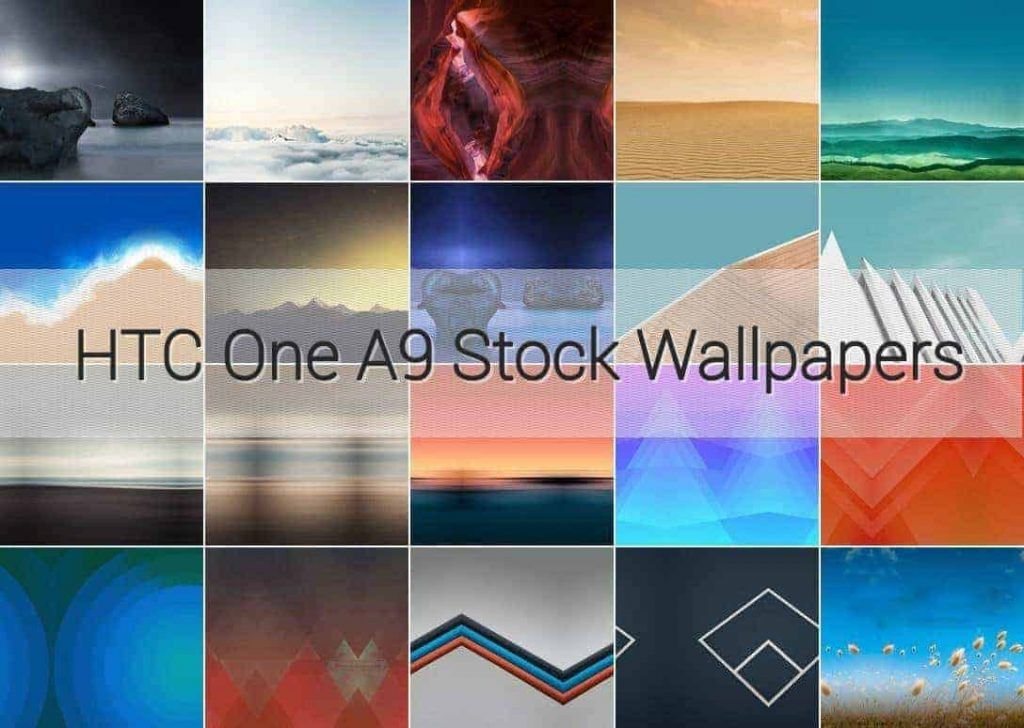 htc one a9 stock wallpapers 1024x728 - HTC One A9 Stock HD Wallpapers Download
