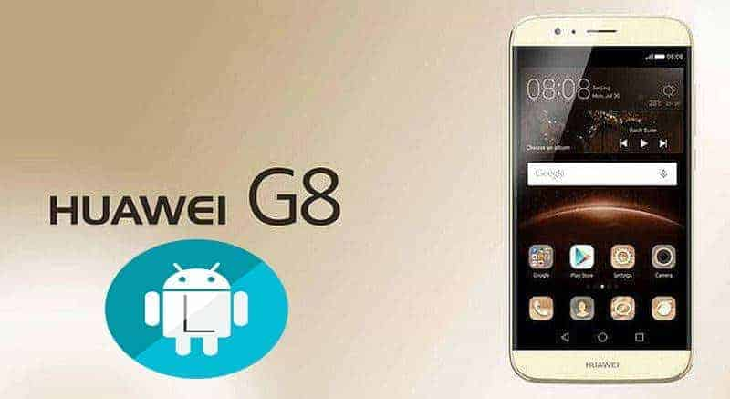 huawei g8 lollipop - Huawei G8 Stock Android 5.1 Emui 3.1 Firmware For RIO-L01 Asia Pacific