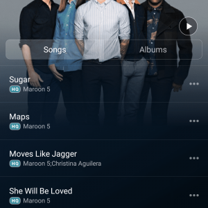 huawei music 8 300x300 - Download EMUI Huawei Music Player 6.9.9 For Any Android Device