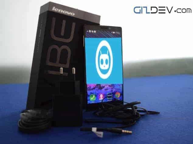 lenovo vibe z2 pro box ndtv - Install CyanogenMod 12.1 Lollipop Rom On Lenovo Vibe Z2 Pro