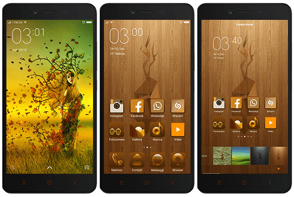 rsha3t - Stock hermes Deer Project Lollipop Rom For Redmi Note 2