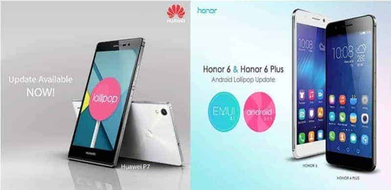 Emui 3.1. Loolipop Malaysia - Stable Emui 3.1 Android 5.1 Roms For Huawei & Honor Malaysia Devices