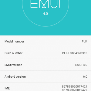 Emui 4.0 Honor 7 2 300x300 - [ROM] Official Emui 4.0 Android M For Honor 7 PLK-L01
