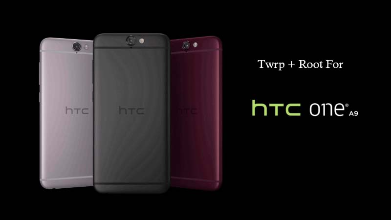 HTC-One-A9-root-twrp