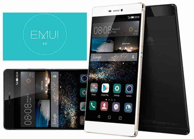 Download Android M Emui 4 For Huawei P8⇓⇓