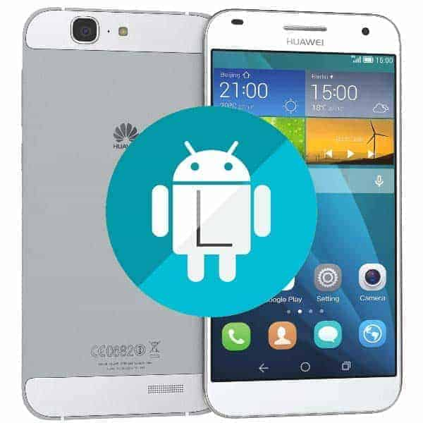 Huawei G7 Lollipop - Download Stable Huawei Ascend G7 (L11) Lollipop Asia Rom