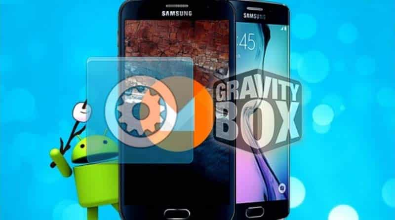 android 6.0 Gravitybox - [MOD] Gravitybox V6.0.2 Xposed Frmaework For Android 6.0