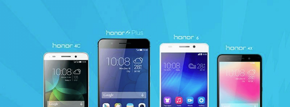 Lollipop For Honor 4x/4c/6/6 Plus Indian Users