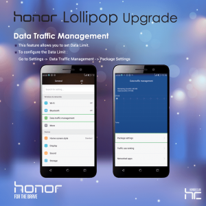 emui 3.1 lollipop new features 2 300x300 - Official Stable Emui 3.1 Lollipop Released For Honor 4x/4c/6/6 Plus Philippines Users