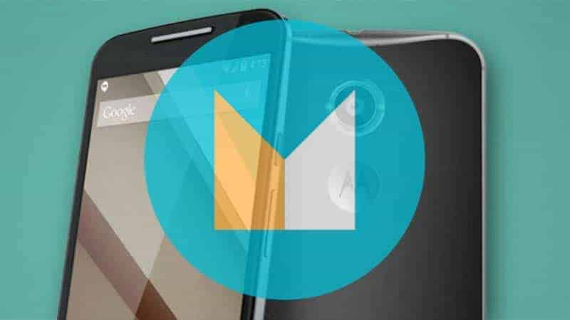 moto x 2014 Android M - Update Your Moto X 2nd Gen Pure Edition To Stock Android M 6.0 With TWRP Recovery