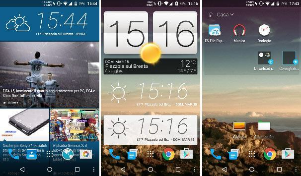 Q380 Sense 7 - Best Custom rom's for Micromax Canvas Spark Q380