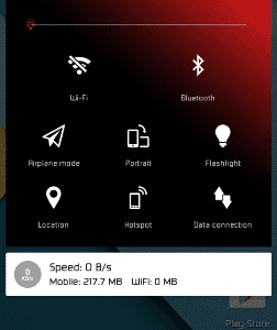 Remix ui Q380 Spark 1 252x300 - Best Custom rom's for Micromax Canvas Spark Q380