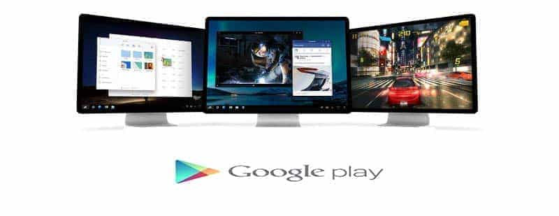 Install Google Apps Gapps on Remix Os