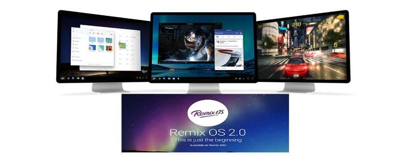Install Remix Os In Hard Drive