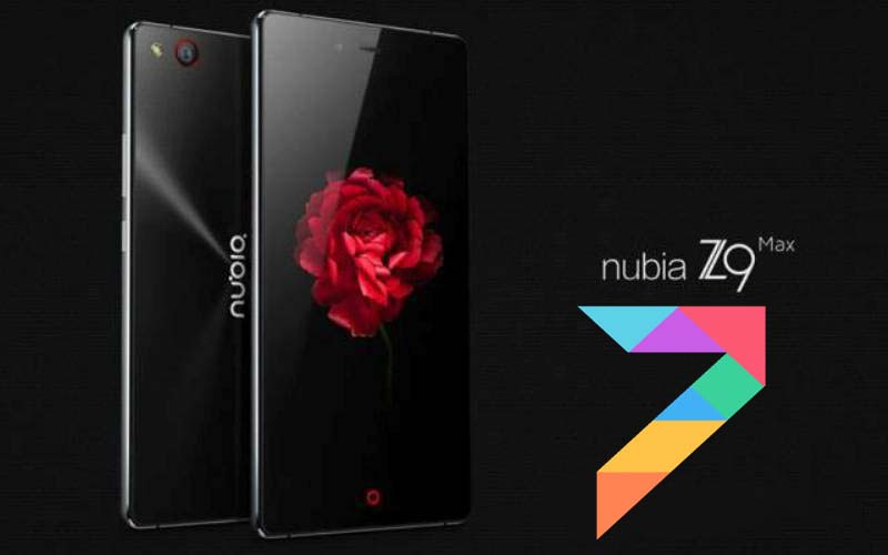 Z9 MAX MIUI 7 - [ROM] Latest MIUI 7 5.12.31 Full Netcom 2.0 Rom For Nubia Z9 Max