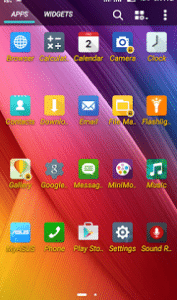 Zen UI Q380 Spark 5 177x300 - Best Custom rom's for Micromax Canvas Spark Q380