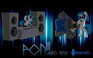 How To Install Pon-3 Audio Mod