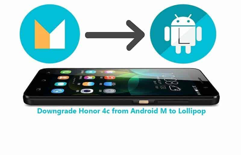 Android M – GizDev