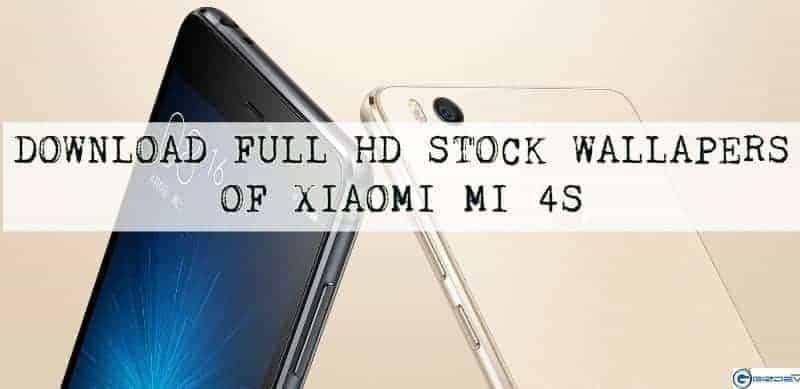 Xiaomi Mi 4S 03848