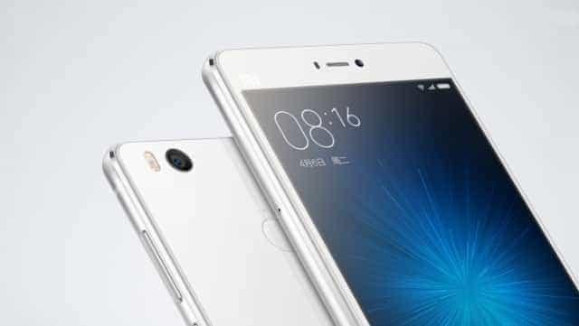 Xiaomi Mi 4S 1