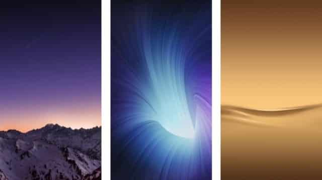 oppo color os 3.0 stock wallpapers 3