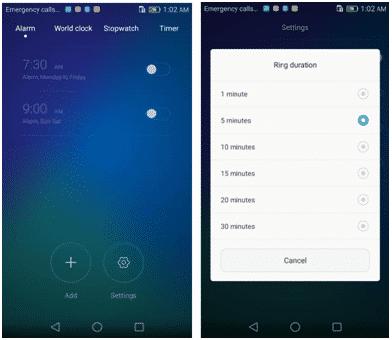 honor 5x emui4 2 - Get Emui 4.0 Android M Beta On Your Honor 5x Via Ota