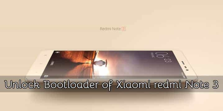 Substratum Boot Animation Collection For The Xiaomi Redmi: [GUIDE] Easy Way To Unlock Bootloader Of Xiaomi Redmi Note 3