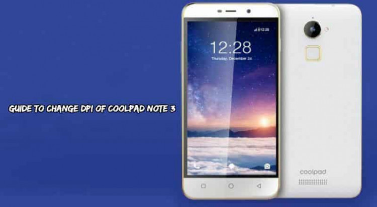 Coolpad Note 3 dpi 750x413