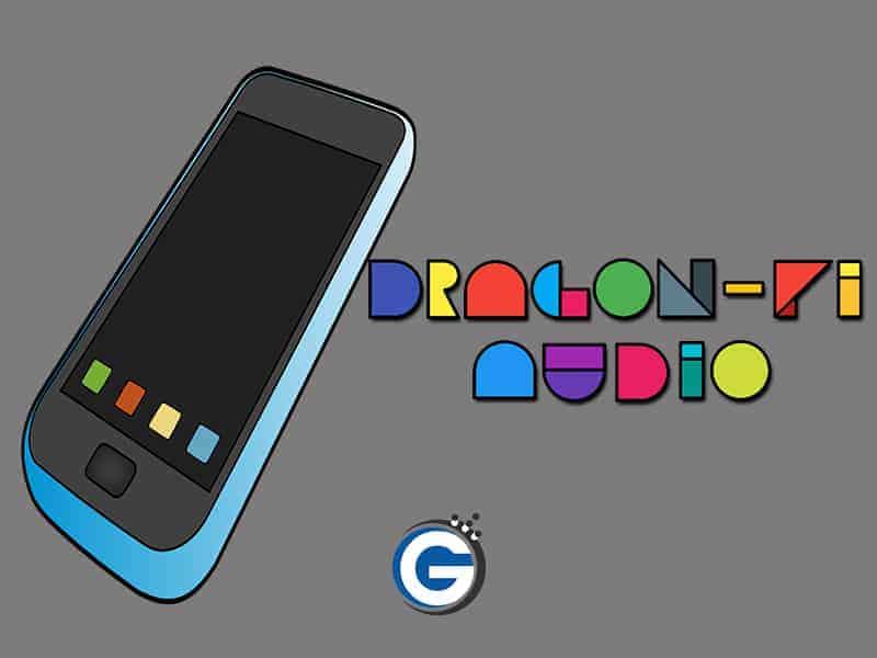 Dragon Fi Audio Engine HTC 2