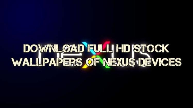 Google Nexus 750x422