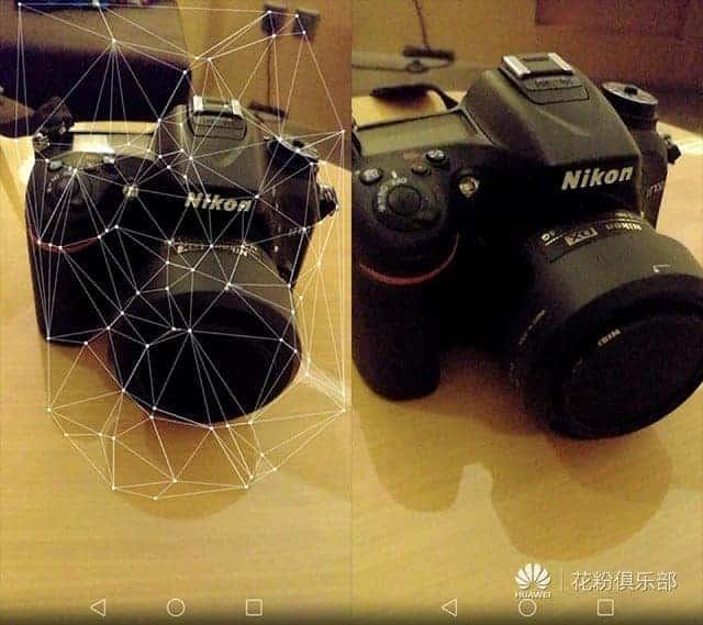 Honor V8 Camera 1
