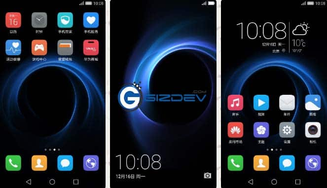 Honor v8 stock themes 4 - [Themes] Huawei Honor V8 Stock Themes for Emui 4.1 and EMUI 4.0