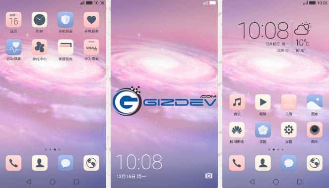 Honor v8 stock themes 5 - [Themes] Huawei Honor V8 Stock Themes for Emui 4.1 and EMUI 4.0