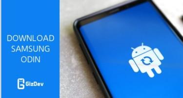 Samsung Latest Odin Tool