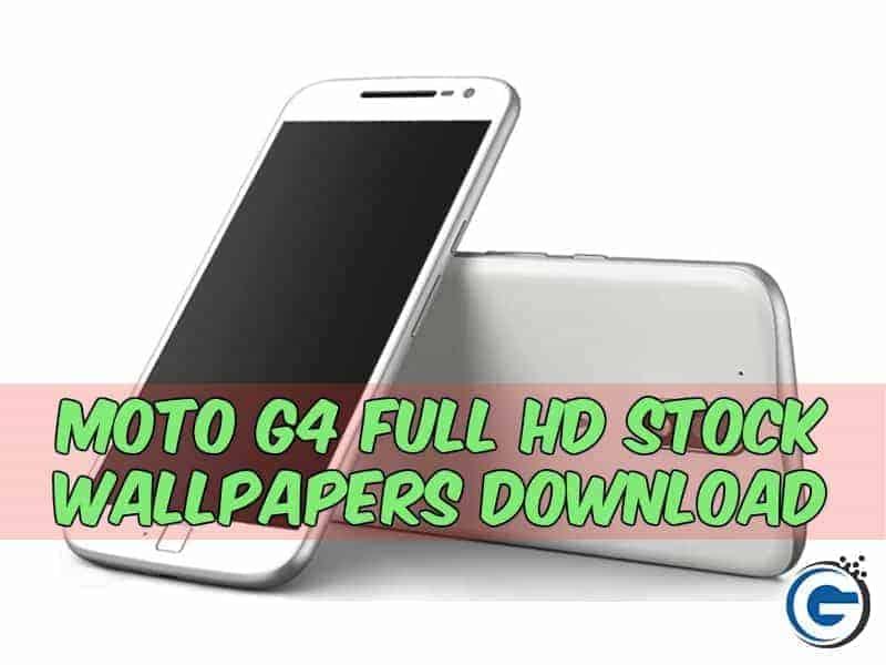 Moto G4 Stock Wallpapers gizdev 1