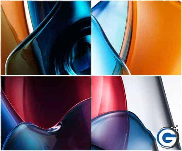 Moto G4 Stock Wallpapers gizdev
